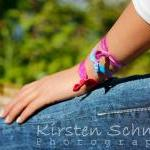 Hair Tie - Tie Dyed - The T..