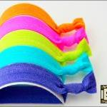 Hair Ties - The Neon Collec..