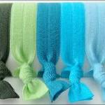 Hair Ties - Emerald Isle Co..