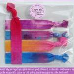 Hair Ties Set of 5 Doubles ..