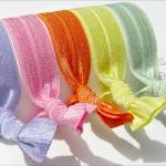 Hair Ties - Blossom Collect..
